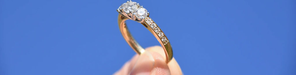 Diamond Jewelry Appraisal