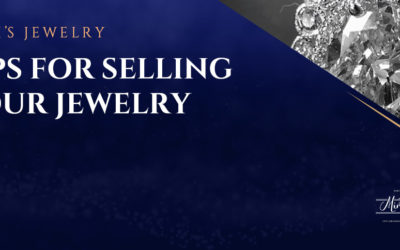 How to sell your gold and precious pieces of jewelry?