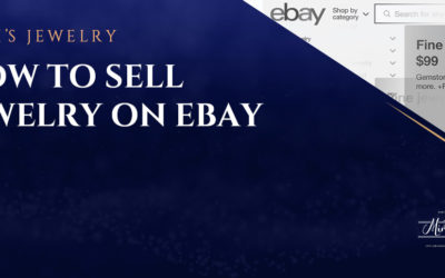 Selling Jewelry on eBay