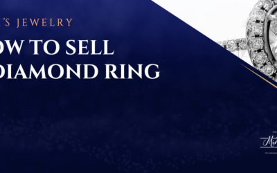 6 Tips On Selling Your Diamond Ring