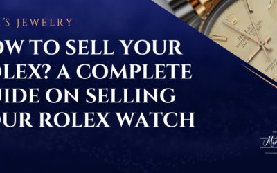 The Complete Guide to Selling Your Rolex Watch in 5 Simple Steps