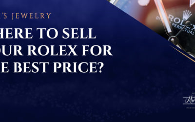 Places To Sell Rolex Watches That Will Give You The Best Price