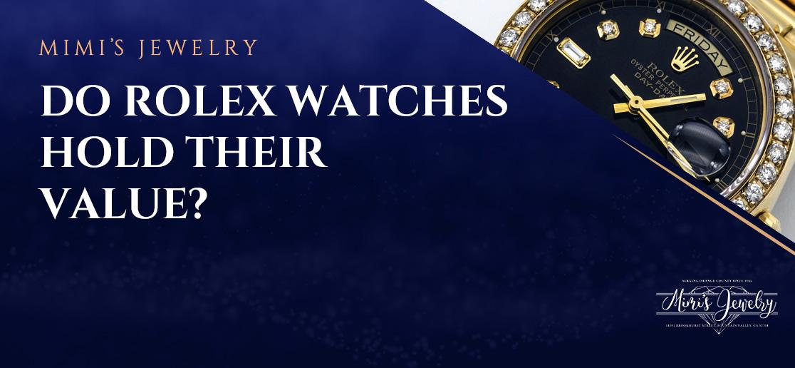 Rolex Watch Brand