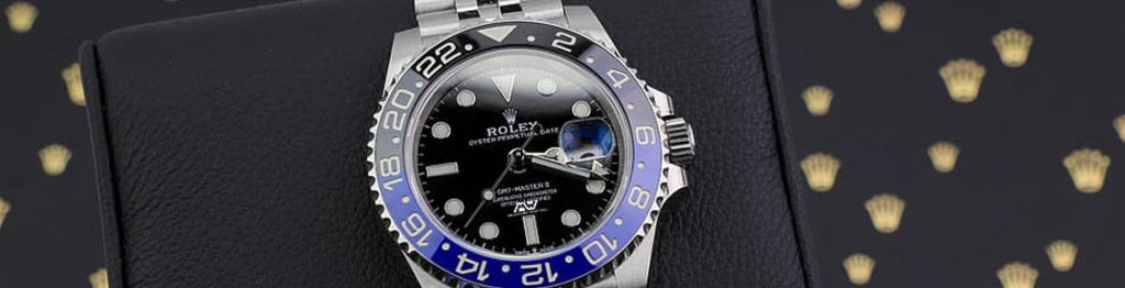 Luxury Rolex Watch