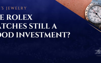 Are Rolex Watches Still A Good Investment?