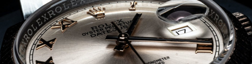 Rolex Watch Serial Number