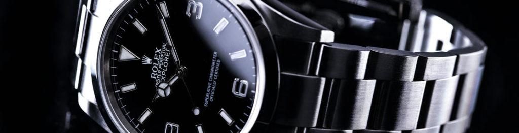 Rolex Sports Watch