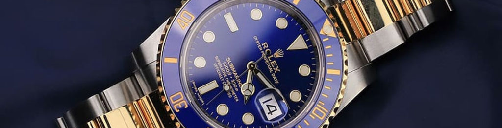 Buy & Sell Rolex Watch
