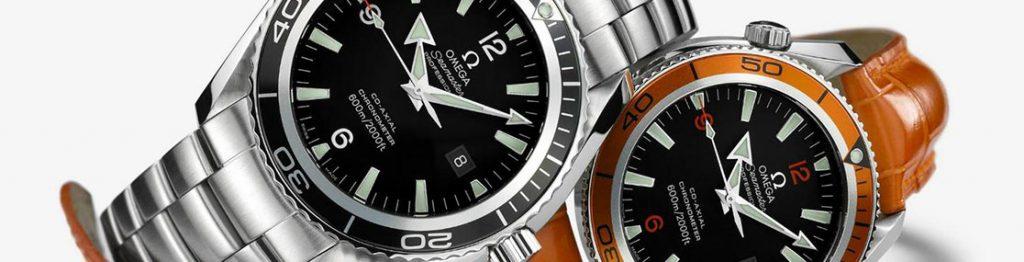 Omega Watch Brand