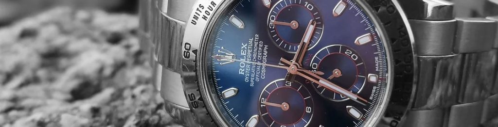 Rolex Cosmograph Daytona Luxury Watch