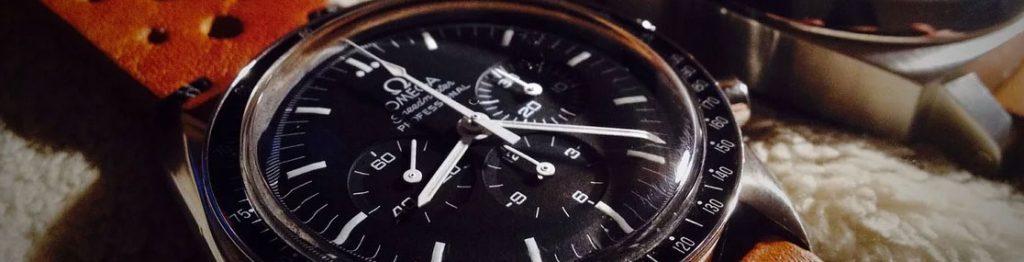 Omega Watch Model