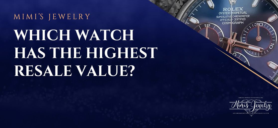 Best Watches To Invest